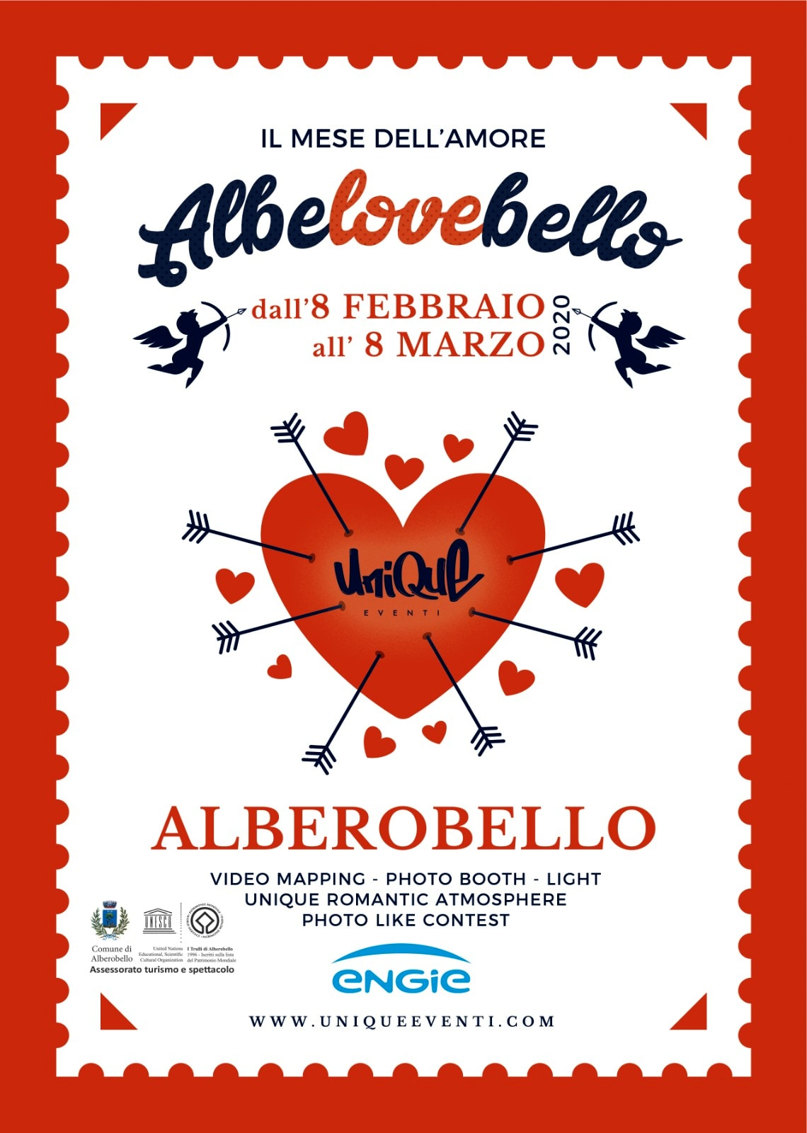 AlbeLOVEbello locandina-2