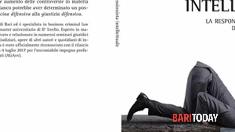 nuova pubblicazione scientifica per l'avvocato barese paolo iannone in tema di responsabilità professionale e rapporti con i clienti-2