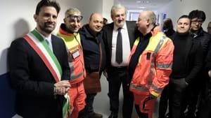 inaugurazione 118 Noicattaro (1)-2