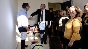 inaugurazione 118 Noicattaro (3)-2