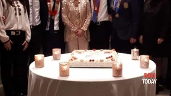 il rotaract bari agorà festeggia i vent'anni di club nell'anno di presidenza di paolo iannone-3