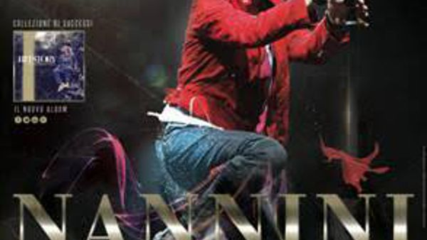 Gianna Nannini - Hitstory Tour 2016, al Teatro Team