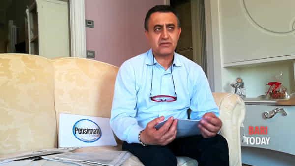 Comunali Bari 2019, le proposte dei candidati sindaco: focus con Francesco Corallo