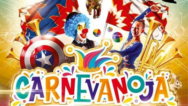 Noicàttaro si veste a festa durante Carnevanoja con sfilate e spettacoli