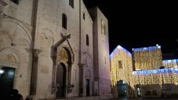 """""""Gloria in Cielo e Pace in Terra"""", il concerto meditazione sul Mistero del Natale nella Basilica di San Nicola"""