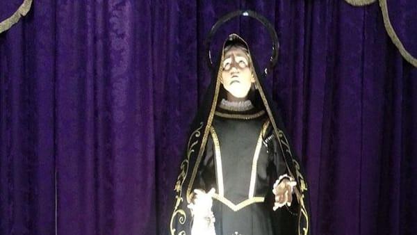 Altari della Reposizione e processione dei Misteri: i riti della Settimana Santa a Ceglie del Campo