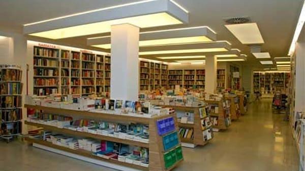 Incontro con Serena Marchi alla Libreria Laterza