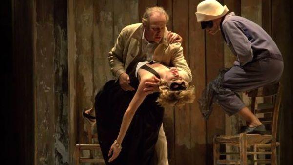 """""""Il Bugiardo"""" in scena al Teatro Sala Margherita di Putignano"""