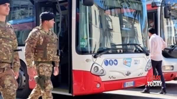 """strade sicure – cambio al comando del raggruppamento """"puglia e basilicata""""-2"""