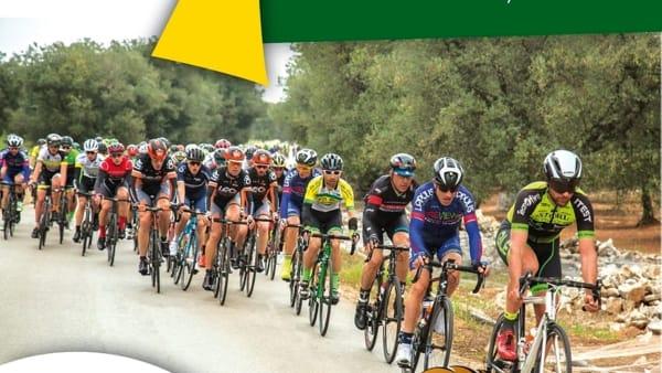Torna la 24ma edizione Granfondo Alberobello Murge – Memorial 'Giacinto Dell'Erba'