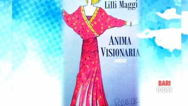 """""""101 buone ragioni"""" ospita """"Connessione poetica. poesie di Lilli Maggi"""""""