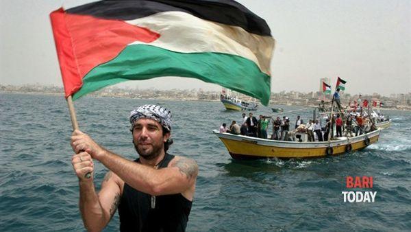 Libera Palestina con Vittorio Arrigoni nel cuore