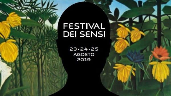"""X edizione  del Festival dei Sensi """"Il fiabesco"""" nella Valle D'Itria"""
