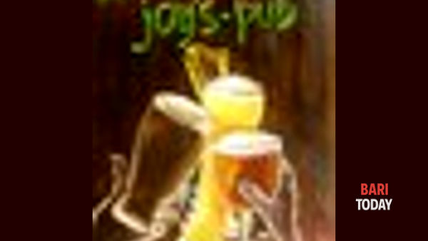 joy's shop irish pub