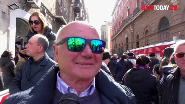 """Le voci dei fedeli dalla piazza di Papa Francesco: """"Più grande l'amore per il Pontefice che la paura del coronavirus"""""""