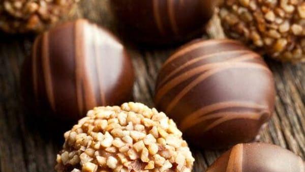 ''Festa del Cioccolato'' a Bari: appuntamento in Piazza Libertà con il dolce preferito da grandi e piccini