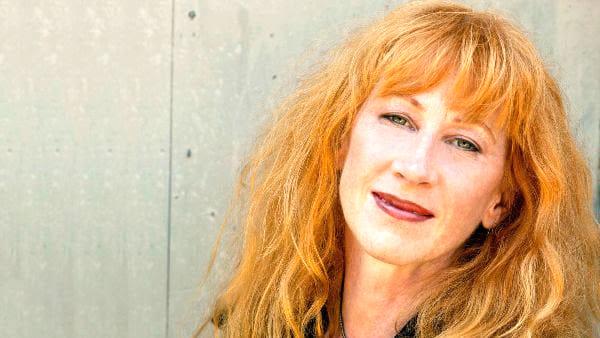 Loreena McKennitt in concerto all'Anfiteatro di Ponente di Molfetta