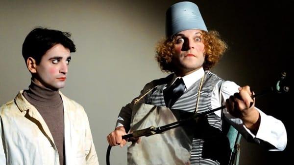 ''Don Chisciotte, l'ultima avventura'' in scena al Teatro Casa di Pulcinella