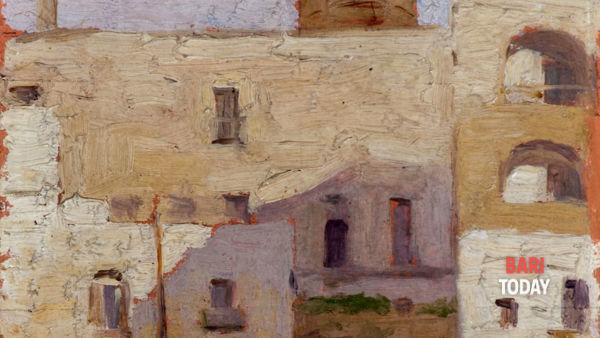 La storia del territorio barese in 125 dipinti alla Pinacoteca Metropolitana