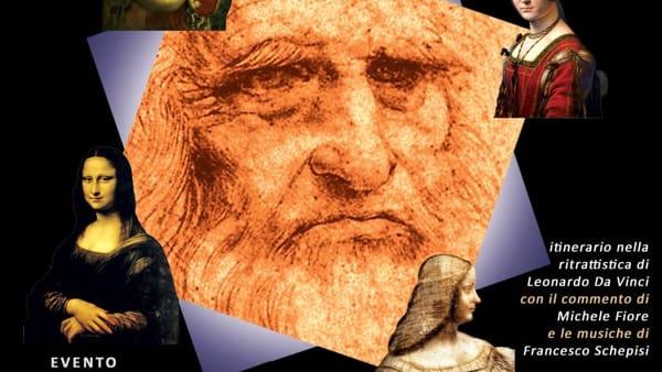 """Nel Museo Archeologico Nazionale e Castello di Gioia del Colle l'evento """"Le donne di Leonardo Da Vinci"""""""