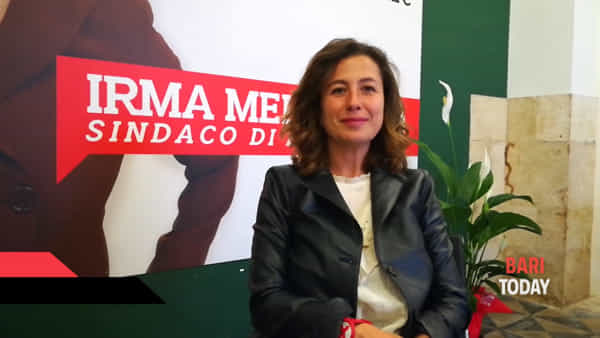 Comunali Bari 2019, le proposte dei candidati sindaco: focus con Irma Melini