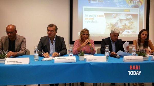 """A Bari e in tutta la regione arriva la """"Caccia ai Tesori di Puglia"""""""