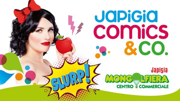 Japigia Comics&Co.