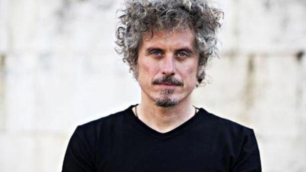 Niccolò Fabi in concerto al TeatroTeam di Bari
