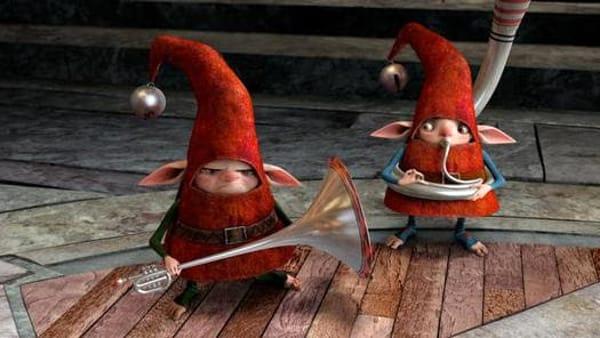 La notte degli elfi - shopping e animazione a Castellana Grotte