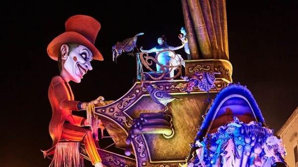 Evento annullato:Carnevale di Putignano, ultimo week-end di festa con carri allegorici, animazione, festa della Pentolaccia e il concerto di Donatella Rettore