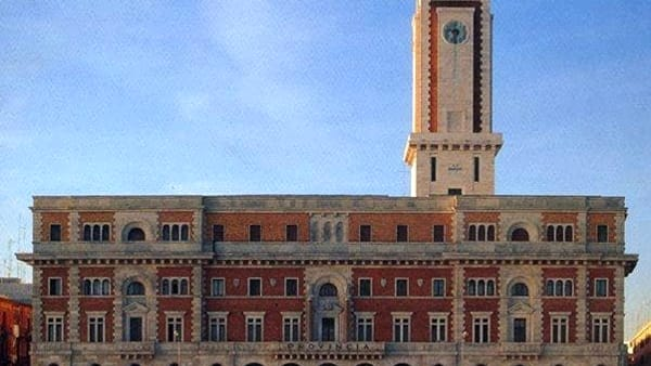 Visita guidata alla Pinacoteca Metropolitana di Bari