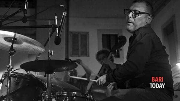 """""""masseria orlandi in jazz 2017"""" giovedi' 24 agosto appuntamento imperdibile  con il  fulvio palese organ trio -2"""