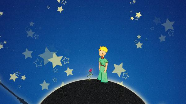 """Spettacolo di teatro-scienza """"Il Piccolo Principe tra le stelle"""" al Planetario di Bari"""
