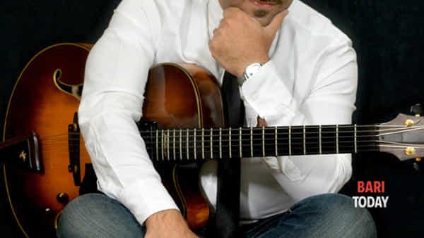 """""""dino plasmati hammond  trio """" in concerto per """" masseria orlandi in jazz iii edizione -2"""