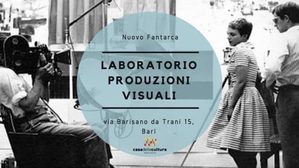 A Bari il primo incontro del laboratorio audiovisivo per migranti nella Casa delle Culture