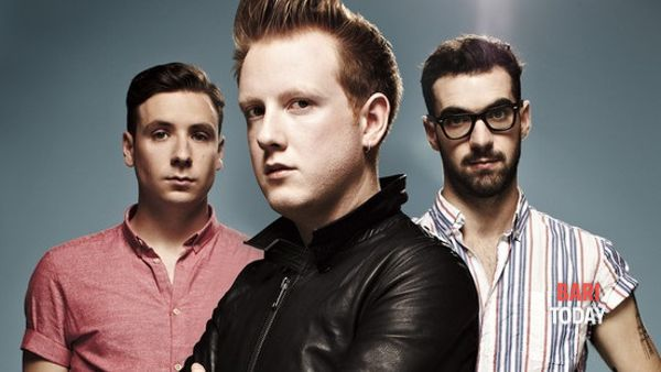 Notte all'insegna del Rock a Molfetta. I Two Door Cinema Club, ospiti all'Eremo
