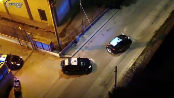 Droga a gogò ad Altamura: fioccano arresti, carabinieri non risparmiano nemmeno assuntori e automobilisti incivili