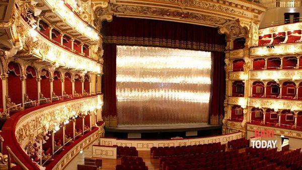 Quarta edizione delle Lezioni di Storia nel Teatro Petruzzelli con il ciclo 'L'Italia delle donne'