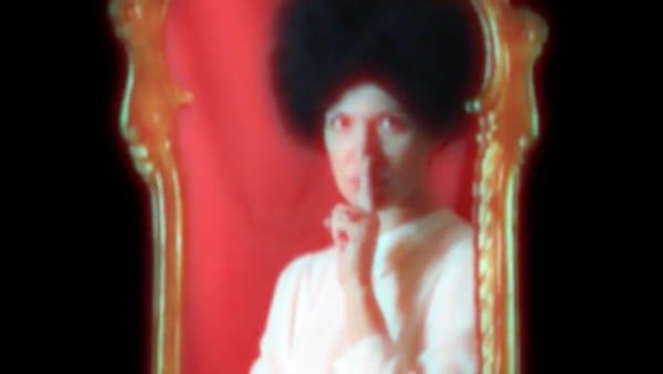 'Omaggio a Chiara Fumai', nel Teatro Margherita di Bari la mostra dedicata all'artista barese