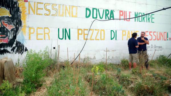 'Madre nostra', il documentario del giornalista-viaggiatore bitontino Lorenzo Scaraggi arriva al Teatro Traetta