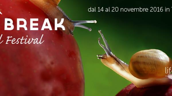 """A Bari il festival sugli stili di vita e la salute """"Life break"""""""