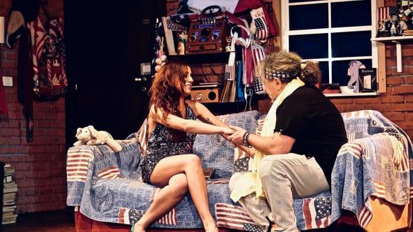 """""""Un barese a New York 3"""" con Gianni Colajemma in scena al Teatro Barium 061062e150fa"""