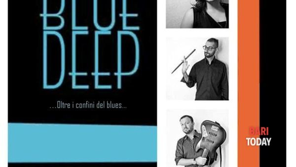 Blue deep in concerto per una serata di blues al Nordwind discopub