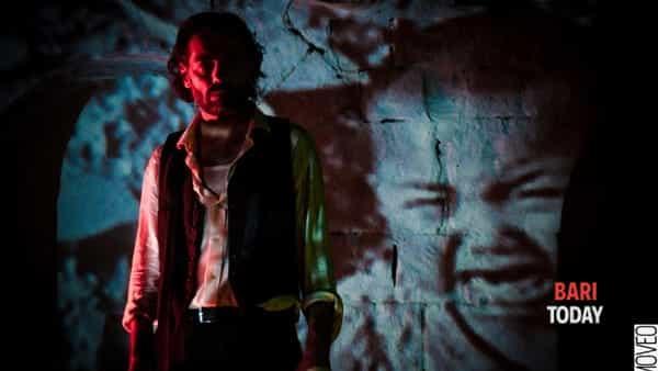 ''Peace, war, drugs e liver to pieces'' per la Rassegna Admoveo in scena a Gioia del Colle