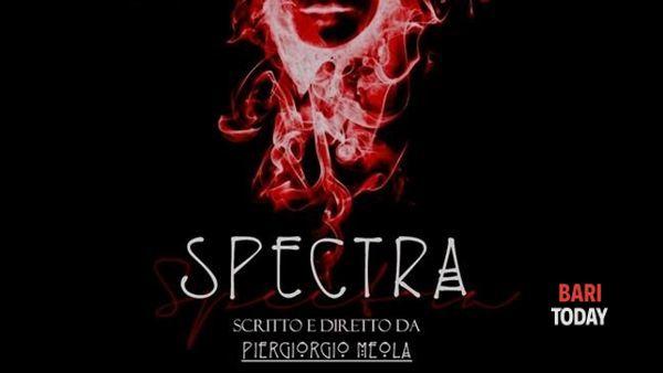 Spectra - (prima assoluta) okiko The Drama Company
