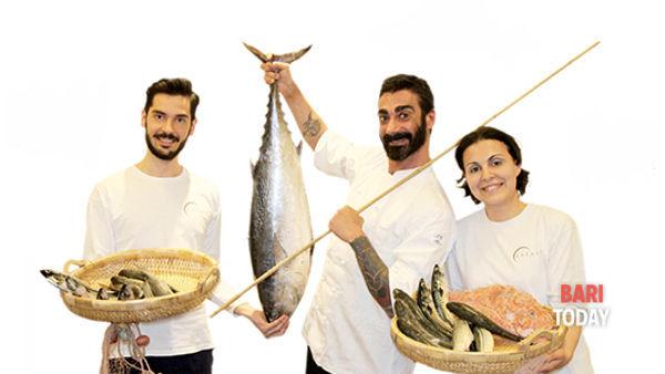 Eataly Bari celebra il Festival del mare, tra incontri e degustazioni a tema