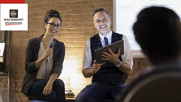 Workshop Conoscere X Scegliere: Avviare un'attività con il Franchising