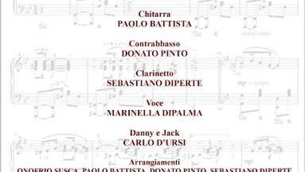 """""""Danny e Jack"""" in scena al teatro Angioino"""