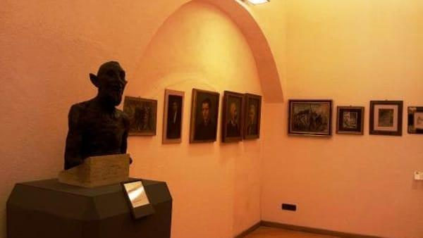 Inaugurazione della Sala Francesco Speranza e apertura straordinaria serale della Galleria Devanna a Bitonto