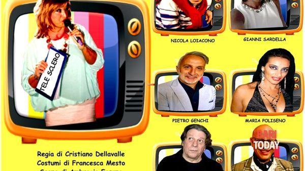 """""""E' .... viva la tv....!"""""""